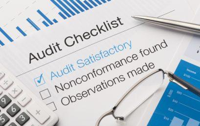 Verifikasi atau Audit