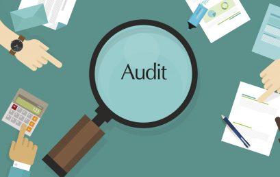 Tindak Lanjut Hasil Audit